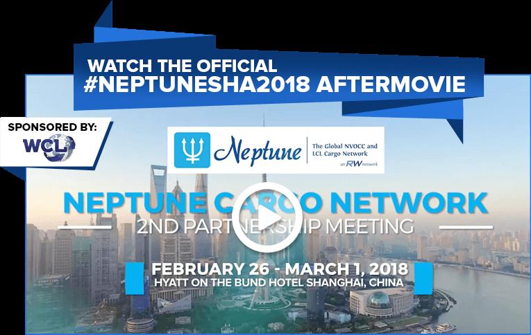 Neptune Cargo Network